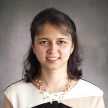 Katya Khramtsova